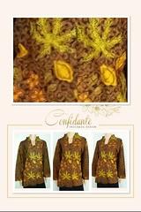 New Arrival!! Original Batik Pekalongan Indonesia  ✔Limited Edition ✔Available on store  BLUS LUKIS OPNEISEL JUMBO SIZE  Material : Katun Primis+furing press Size        : XXXL Color      : on model Price      : IDR 450k  Contact & Online Order : ☎Phone/L (indahjaya_batik) Tags: trendbatik batikindonesia batikupdate bajubatik ijbatik batikpekalongan batik blusopneisel batikhalus blouse kainbatik blus batikjourney dressbatik busanabatik dress
