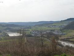 P1030140 (Unterwegs im Trierer Land) Tags: kanzem wiltingen saarbogen