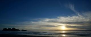 Realto Beach sunset (Exp.3/11)