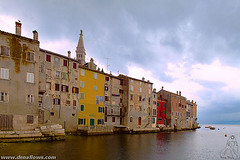 037 Croacia Rovinj IX12 (Dena Flows) Tags: travel tourism architecture landscape arquitectura cities croatia paisaje ciudades viajes turismo rovigno rovinj croacia paisajeurbano citiescapes denaflows