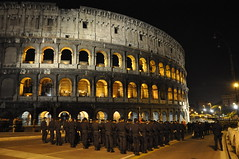 2nd of June (thecag) Tags: italy military colosseum colosseo