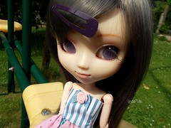 Candice [MM] (LindaPullip) Tags: pullip