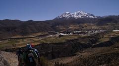 Jornada SP Putre junio 2013 trekking (1)