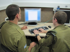 Cyber Shield Course (Israel Defense Forces) Tags: training computer army israel technology military computers course soldiers hightech cyber idf israeliarmy israeldefenseforces israelimilitary militarytechnology cyberdefense armytechnology webdefense internetdefense computerdefense