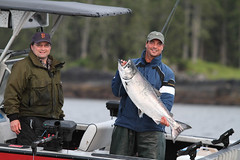 30704141 (QCL Shooter) Tags: fishing bc britishcolumbia salmon salmonfishing sportfishing qcl fishinglodge haidagwaii queencharlottelodge bcfishinglodge