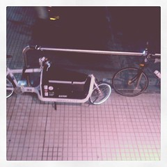 En un lugar de stgo (S3W Bags) Tags: square squareformat 1977 iphoneography instagramapp uploaded:by=instagram