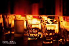 GlowingglassesRF (Rosen Fotografie) Tags: orange bar club disco lights neon drinks alcohol glas bielefeld kneipe