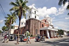 concepcion church tarlac (explore) (DOLCEVITALUX) Tags: church churches concepcion tarlac immaculateconception