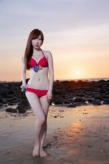 _I1R1387 (mabury696) Tags: portrait cute beautiful asian md model elena  lovely  2470l             asianbeauty   85l   1dx 5d2 5dmk2