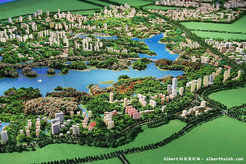 【高科技園區】廣東東莞.松山湖科技產業園區 (5)