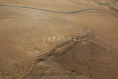 Shara Ruin 4 (APAAME) Tags: arnas313 ayltorasannaqabarchaeolgicalsurvey village aerialarchaeology aerialphotography middleeast airphoto archaeology ancienthistory