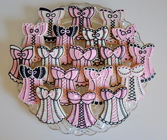 Bachelorette Party Cookies!