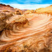 Vermilion Cliffs Landforms - 1st Place - Scenics - Al Perry