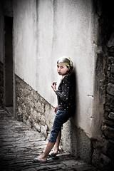 Gemma (joyrex) Tags: portrait vakantie europa europe croatia portret gypsy istria hrvatska gradina istri istra motovun republikahrvatska kroati republicofcroatia