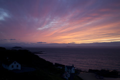 Scotland (richard.mcmanus.) Tags: sunset scotland day cloudy explore northberwick mcmanus eastlothian cantybay