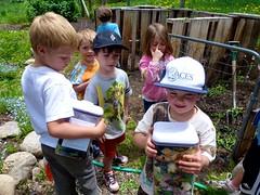 Kids Naturalist Field School Summer Slide Show