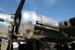 """B-17GF Flying Fortress (9) • <a style=""""font-size:0.8em;"""" href=""""http://www.flickr.com/photos/81723459@N04/9781867412/"""" target=""""_blank"""">View on Flickr</a>"""