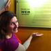 Kimberly where the web was born