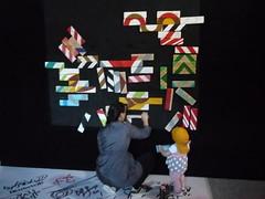 P1100223 (KRITERION) Tags: show brazil rio brasil riodejaneiro graffiti gallery arte expo rua graff 2013 artrua