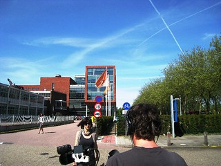 Making of AMSTERDAM