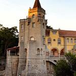 Museu do Conde de Castro Guimaraes 2