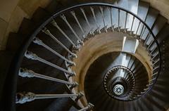 Helix 257 (Ahio) Tags: lighthouse france zeiss buildings spiral islands nikon pi step numbers ré 1854 21mm goldenspiral îlederé pharedesbaleines zf2 distagont2821 d800e