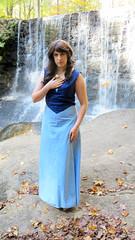 Vanessa Cosplay (BewitchedRaven) Tags: vanessa ariel little cosplay echo mermaid ursula zoeys