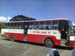 Victory Liner 1511 @ CCQ (terror_blade31) Tags: victory liner 1511 ccq vli