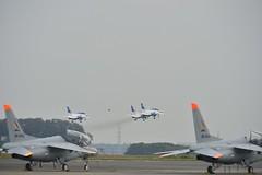 _DSC0122 (@bat1911) Tags: asdf blueimpulse jasdf iruma  selfdefenseforce japanairselfdefenseforce   airselfdefenseforce irumaairbase