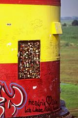 Pilsumer Leuchtturm / Pilsum Lighthouse (Gentle***Giant) Tags: lighthouse ostfriesland leuchtturm pilsum