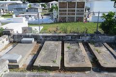 Key West (Florida) Trip, November 2013 7962b 4x6 (edgarandron - Busy!) Tags: cemeteries cemetery grave keys florida graves keywest floridakeys