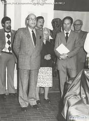 Edmondo Prati Inaugurazione Mostra Caldonazzo 18-05-1983 2