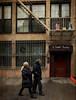 Escape to Bethlehem (Giovanni Savino Photography) Tags: christmas newyorkcity newyork escape manhattan fireescape bethlehem nativity newyorkstreets newyorkstreetphotography magneticart ©giovannisavino