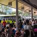 Araneta Center Bus Station