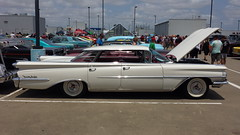 1959 Olds 98 (screwuhippy) Tags: 98 olds 1959 oldsmobile ninetyeight