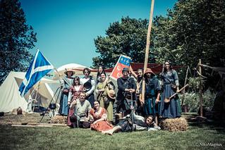 Compagnie des Chardons d'Orléans