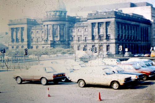 Charing Cross 1970s