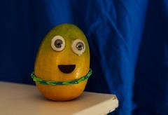 Gourd Dude 012 (VinceFL) Tags: blue manfrottotripod afnikkor50mmf18d nikonmll3 vinceflnikond7000orlando gourddude