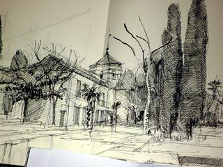 Sketchcrawl 018