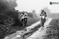 (Nafsika Chatzitheodorou) Tags: winter mountain feet rain fog day cross running run moto athlete raining motocross kavala vilage palaia cavalla καβαλα palia winterun παλια παλαια