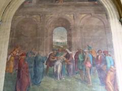 Andrea del Sarto. Santa Anunziatta (vicentecamarasa) Tags: santa del andrea sarto anunziatta