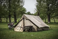 Tent (Azarbhaijaan) Tags: pakistan pentax tent baghdadi pakistaniphotographer pentaxk10d azharmunir drpanga