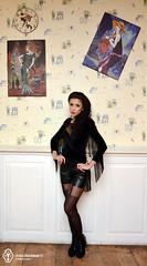 14 Februarie 2014 » Oana STROICI - The Sin