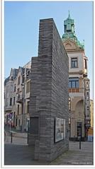 Wiesbaden - Namentliche Gedenkstätte