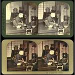 ORIGINAL JAPANESE SILVER PRINT vs AMERICAN LITHOGRAPH CONVERSION thumbnail