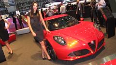 Alfa 4C Competizione