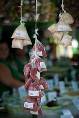 (taysaholocheski) Tags: de comida feira fotografia curso saquinhos