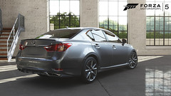"LexusGS350-01-WM-Forza5-TopGearCarPack-jpg • <a style=""font-size:0.8em;"" href=""http://www.flickr.com/photos/71307805@N07/13477911093/"" target=""_blank"">View on Flickr</a>"