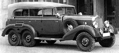 "DAIMLER-BENZ G4 • <a style=""font-size:0.8em;"" href=""http://www.flickr.com/photos/81723459@N04/13529370704/"" target=""_blank"">View on Flickr</a>"
