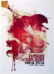 14 - Soria marca de Fiestas